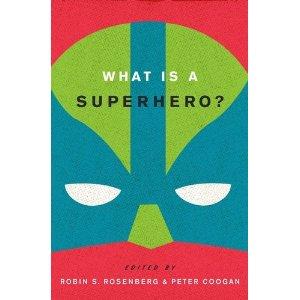 superheroes and morality robin s rosenberg